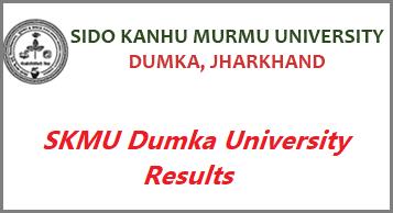 SKMU DUMKA Result 2019